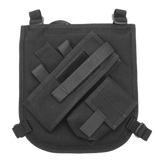 Radio Chest Harness - R&B Fabrications