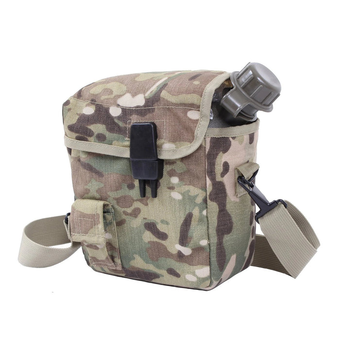Rothco MOLLE 2 QT. Bladder Canteen Cover | Luminary Global