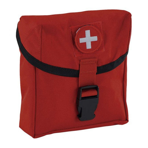 Red Elite First Aid New Platoon First Aid Kit - IFAK