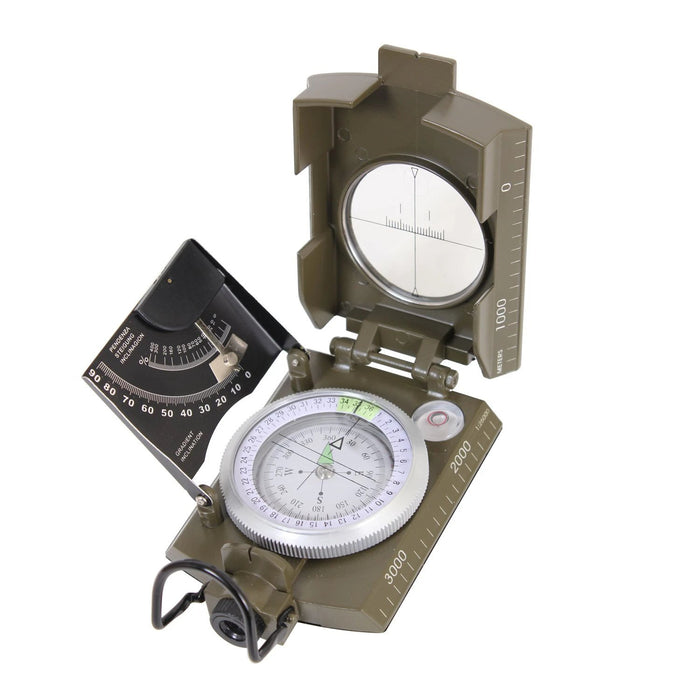 Rothco Deluxe Marching Compass | Luminary Global