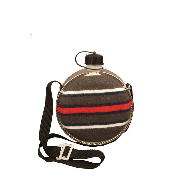 Rothco 2 Quart Striped Desert Canteen | Luminary Global