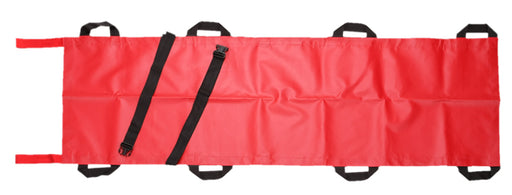 Tactical Emergency Soft Stretcher - R&B Fabrications - Luminary Global