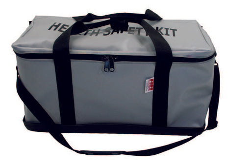 Health Safety Kit Bag - R&B Fabrications
