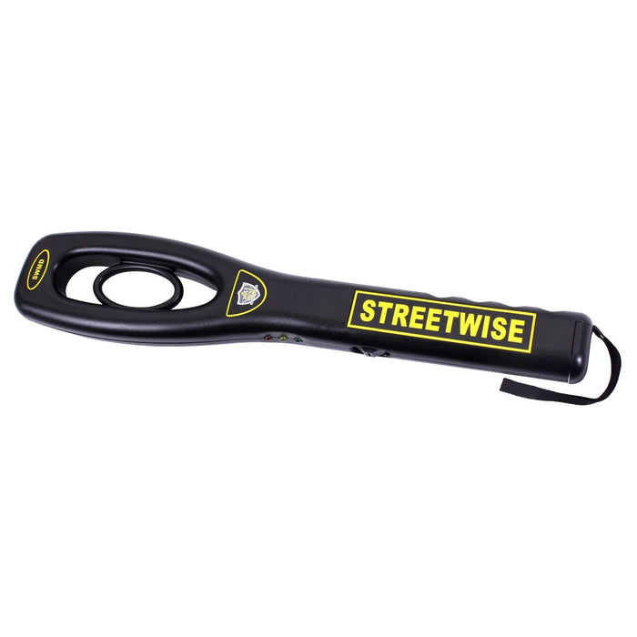 StreetWise Metal Detector | Luminary Global