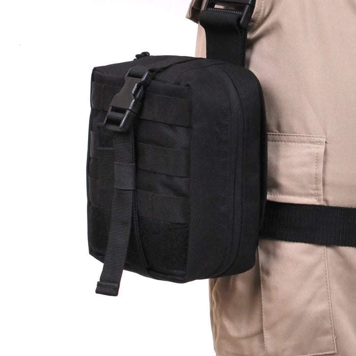 Rothco Drop Leg Medical Pouch