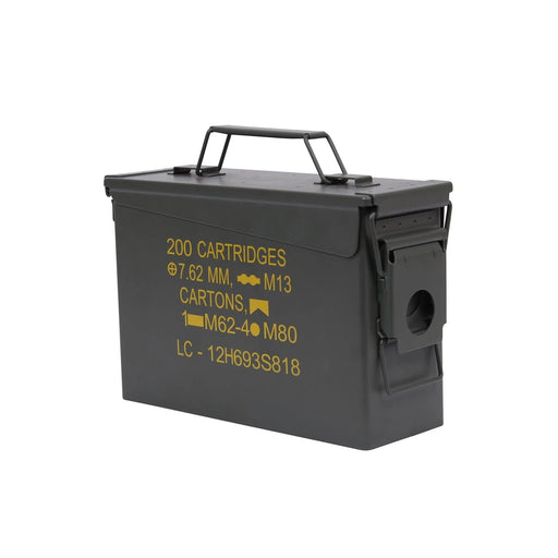 Rothco Mil Spec Ammo Cans | Luminary Global