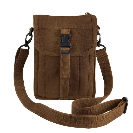 Rothco Canvas Travel Portfolio Bag | Luminary Global