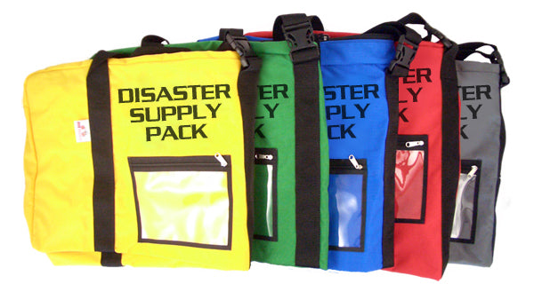 Disaster Supply Pack - R&B Fabrications
