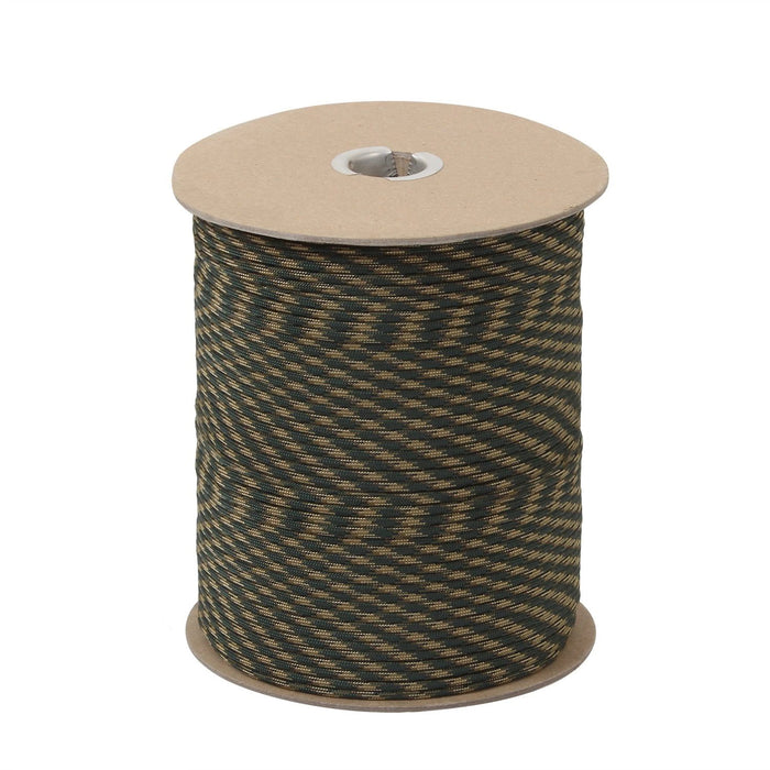 Rothco Nylon Paracord 550lb 1000 Ft Spool | Luminary Global