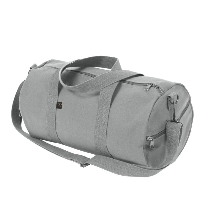 Rothco Canvas Shoulder Duffle Bag - 19 Inch | Luminary Global