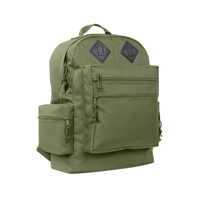 Rothco Deluxe Day Pack | Luminary Global