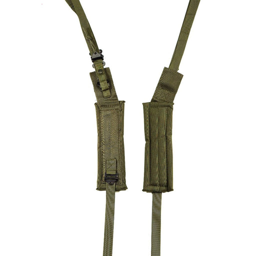 Rothco GI Type Enhanced Shoulder Straps | Luminary Global