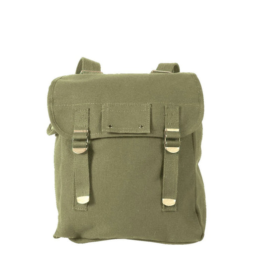 Rothco Heavyweight Canvas Musette Bag | Luminary Global