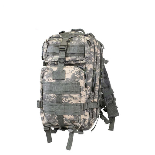 Rothco Camo Medium Transport Pack | Luminary Global