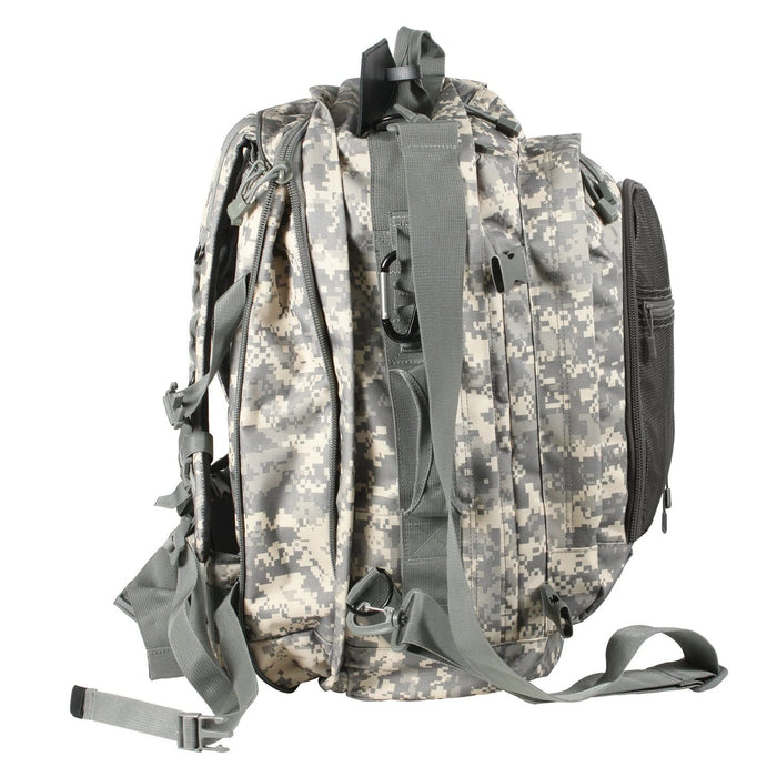 Rothco Move Out Tactical Travel Backpack
