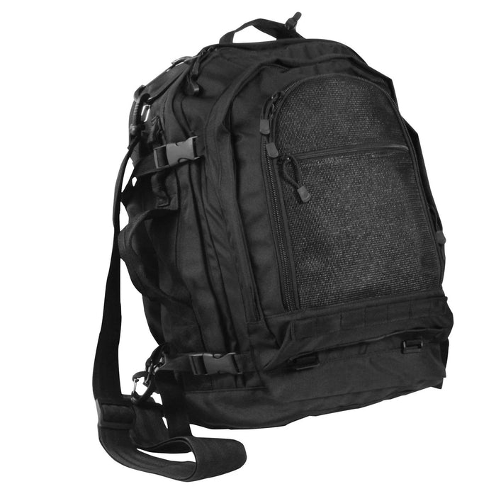 Rothco Move Out Tactical Travel Backpack | Luminary Global