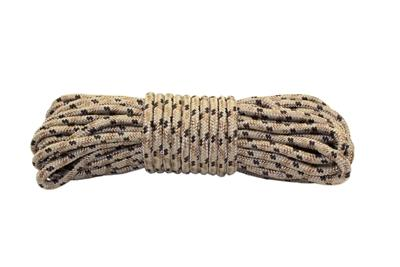 3/8 inch x 50' Rope, Camouflage - Emergency Zone