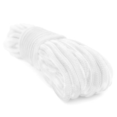 3/8 inch x 50' Rope, White - Emergency Zone