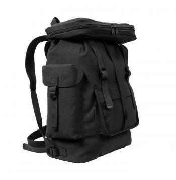 Rothco Compact Canvas European Rucksack | Luminary Global