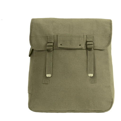 Rothco Canvas Jumbo Musette Bag | Luminary Global