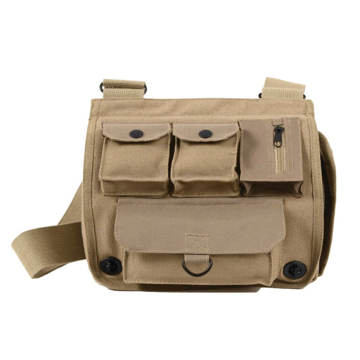 Rothco Venturer Survivor Shoulder Bag | Luminary Global