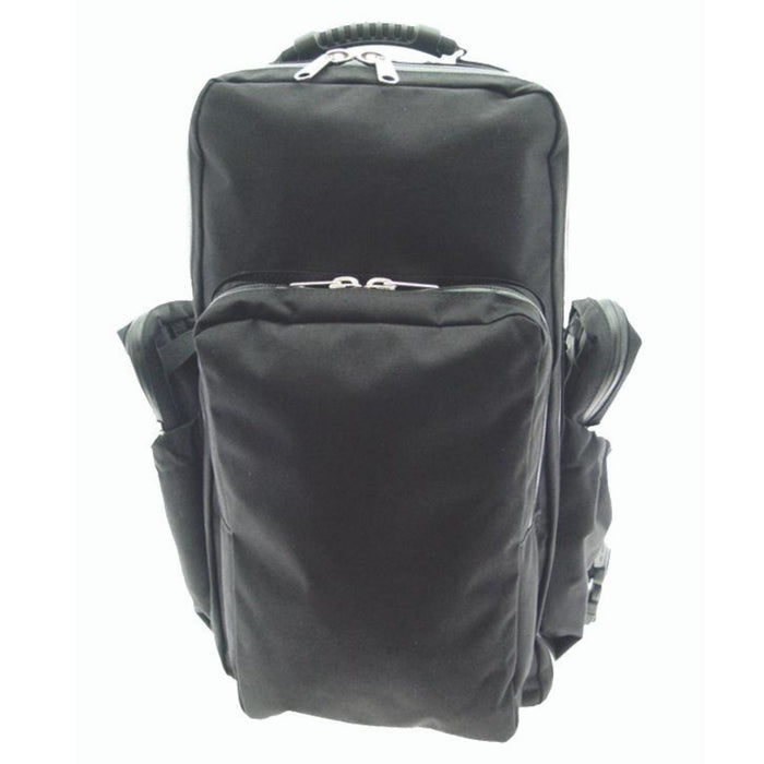 Luminary Global Urban Rescue Backpack Black