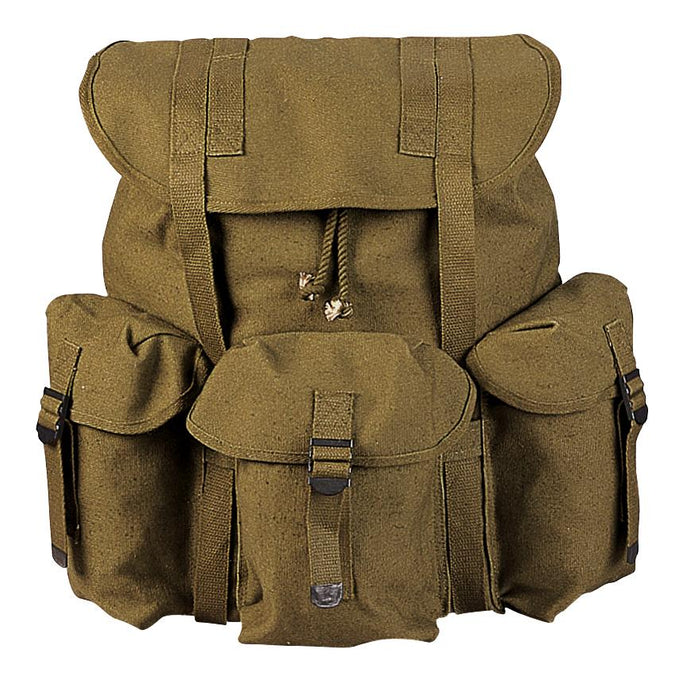 Rothco G.I. Type Heavyweight Mini Alice Pack | Luminary Global