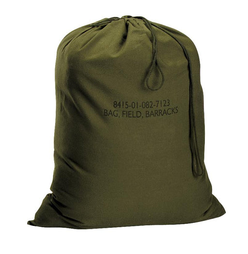 Rothco G.I. Type Canvas Barracks Bag | Luminary Global