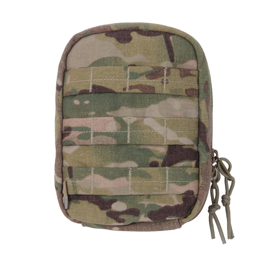 Rothco MOLLE Tactical Trauma & First Aid Kit PouchMultiCam | Luminary Global