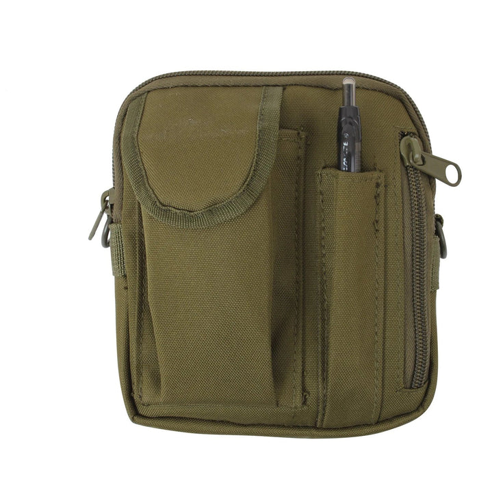 Rothco MOLLE Compatible Excursion Organizer | Luminary Global