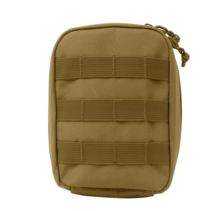 Rothco MOLLE Tactical Trauma KitCoyote Brown | Luminary Global