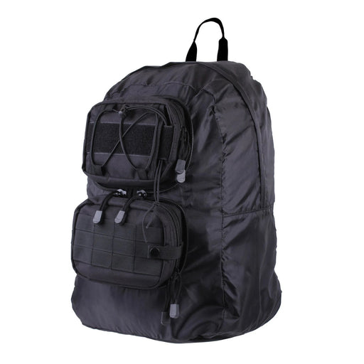 Rothco Tactical Foldable Backpack | Luminary Global