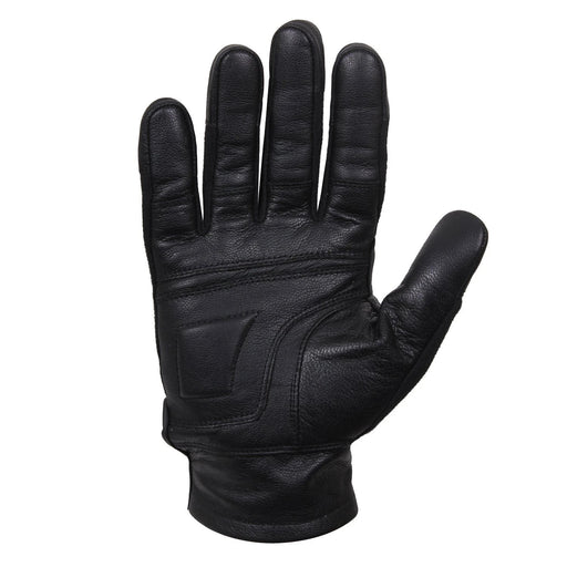 Rothco Hard Knuckle Cut and Fire Resistant Gloves | Luminary Global