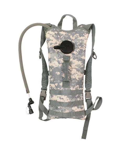 Rothco MOLLE 3 Liter Backstrap Hydration System | Luminary Global