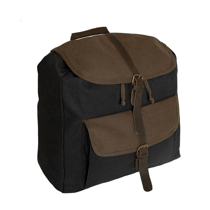 Rothco Grand Adventure Canvas Rucksack | Luminary Global