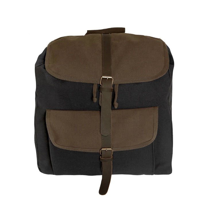 Rothco Grand Adventure Canvas Rucksack