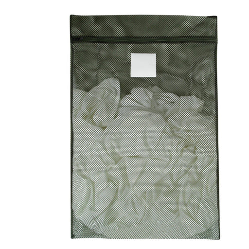 Rothco Washable Zippered Mesh Laundry Barracks Bag | Luminary Global