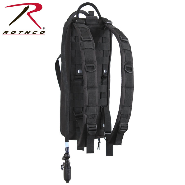 Rothco MOLLE Attachable Hydration Pack with Bladder