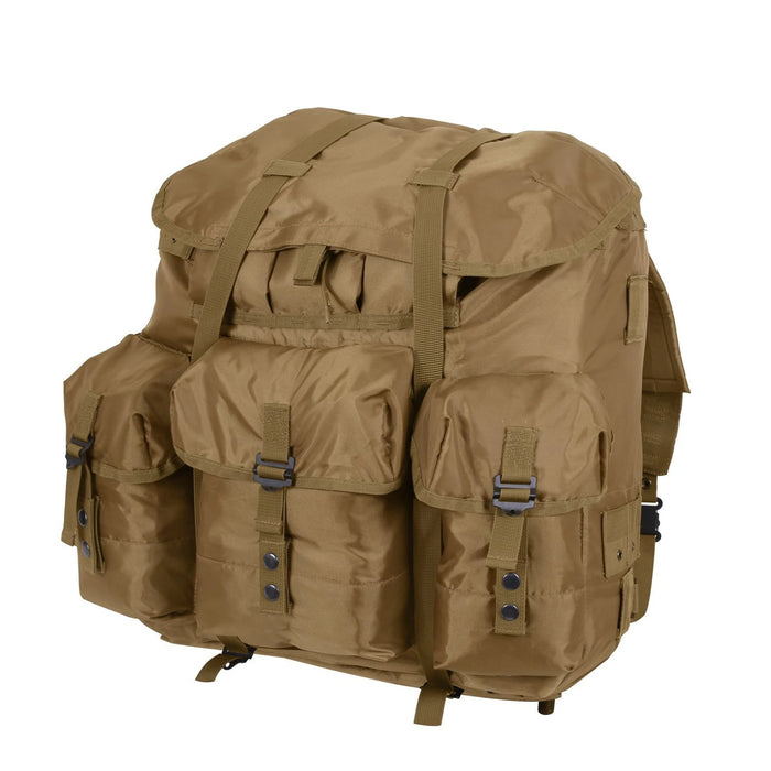 Rothco G.I. Type Large Alice Pack | Luminary Global