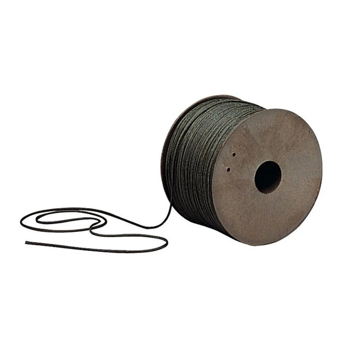 Rothco Olive Drab 2100 Foot Rappelling Rope | Luminary Global