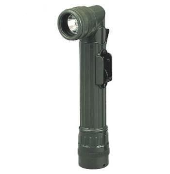 Rothco Mini Army Style Flashlight | Luminary Global