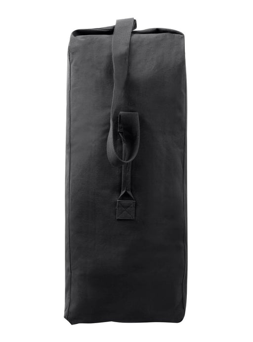 Rothco Heavyweight Top Load Canvas Duffle Bag  | Luminary Global