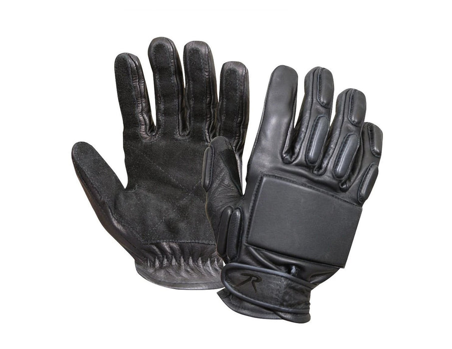 Rothco Full-Finger Rappelling Gloves | Luminary Global