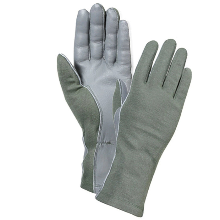 Rothco G.I. Type Flame & Heat Resistant Flight Gloves | Luminary Global