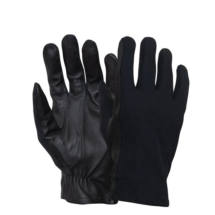 Kevlar & Leather Tactical Gloves | Luminary Global