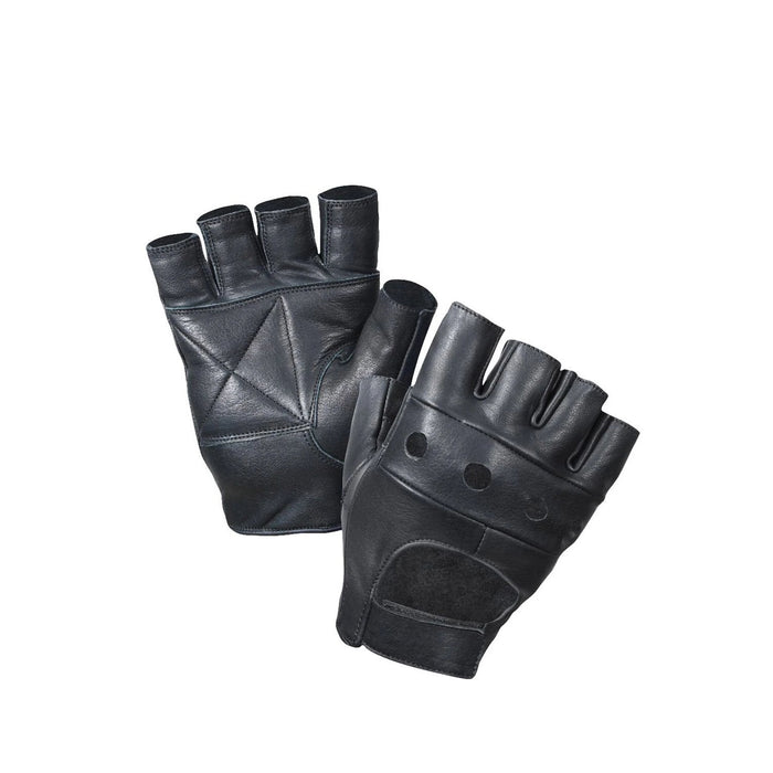 Rothco Fingerless Biker Gloves | Luminary Global