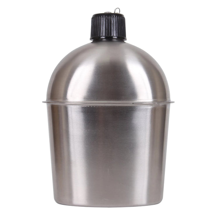 Rothco GI Style Stainless Steel Canteen | Luminary Global