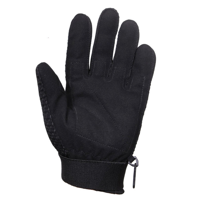 Rothco Armored Hard Back Tactical Gloves | Luminary Global