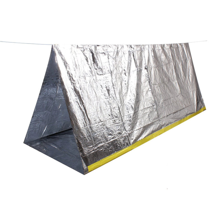 Rothco Survival Tent | Luminary Global
