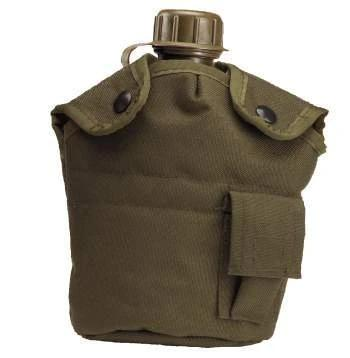 Rothco G.I. Type Enhanced Nylon 1qt. Canteen Cover | Luminary Global
